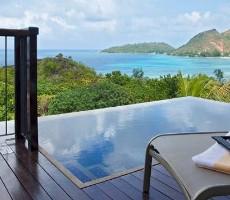 Hotel Raffles Seychelles Praslin