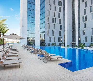 Hotel Hampton by Hilton Dubai