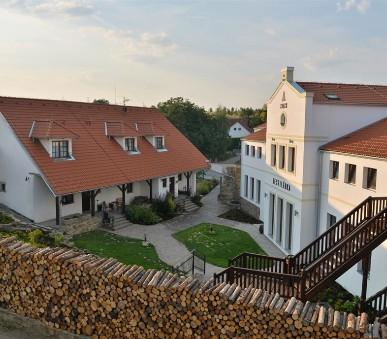 Hotel Svachovka (hlavní fotografie)