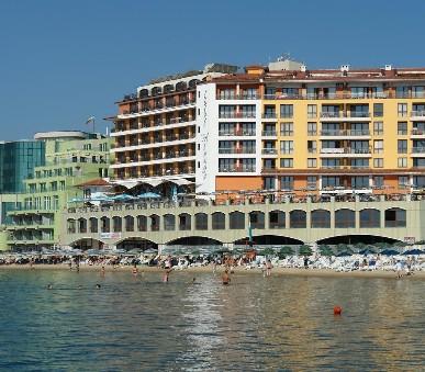 Hotel Mirage (hlavní fotografie)