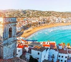 Relax na plážích Alicante + výletní plavba na ostrov Tabarca