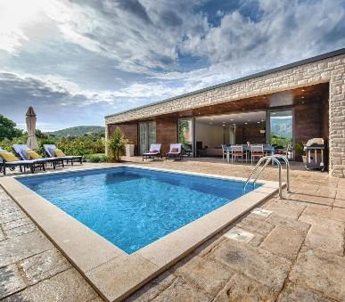 Luxury Villa Veni (hlavní fotografie)
