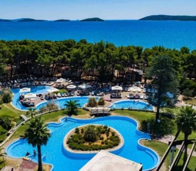 Solaris Beach Resort - Hotel Niko