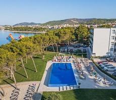 Hotel Villa Arausana & Antonina