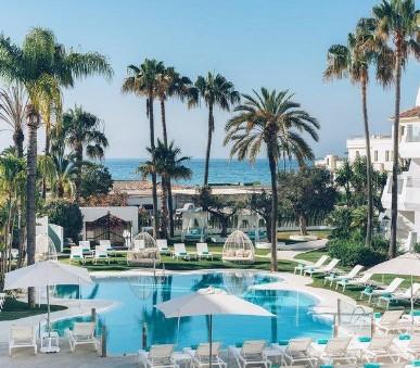 Hotel Iberostar Selection Marbella Coral Beach (hlavní fotografie)