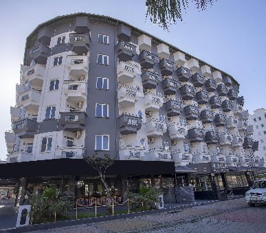 Hotel Kaila City(Ex.Khouse)