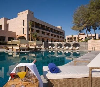 Hotel Vincci Selection Estrella Del Mar