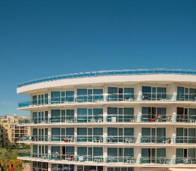 Hotel Calypso (hlavní fotografie)