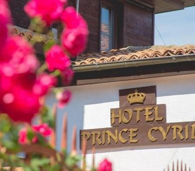 Hotel Prince Cyril (hlavní fotografie)
