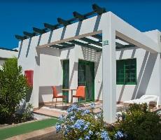 Apartmány Relaxia Lanzasur Club