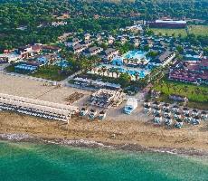 Hotel Fun&Sun Family Belek Soho