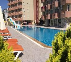 Hotel Lara Hadrianus