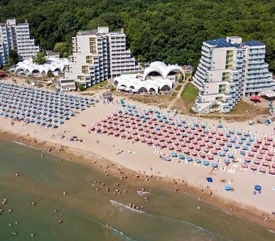 Hotel Nona Beach (hlavní fotografie)