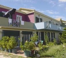 Apartmány Nana