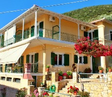 Apartmány Rania