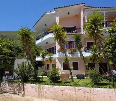 Apartmány Altina