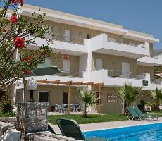 Apartmány Manolis