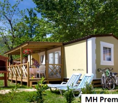 Prázdninový komplex Holiday Resort Medveja