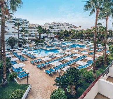 Hotel Iberostar Las Dalias