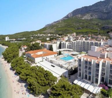 Bluesun Hotel Alga (hlavní fotografie)