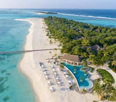 Hotel Kanuhura Maldives