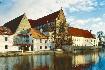 Putování po jižních Čechách (fotografie 2)