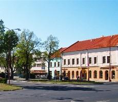Parkhotel Centrum