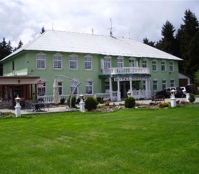 Hotel Berghof (hlavní fotografie)