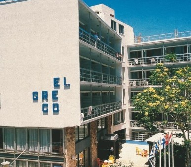 Hotel El Greco