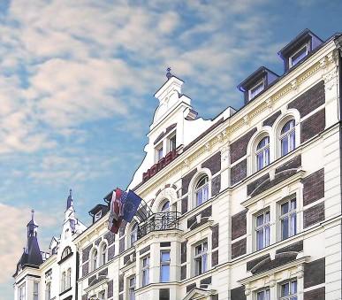 Hotel Victoria (hlavní fotografie)