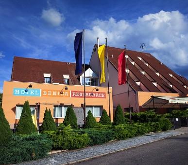 Hotel Benica (hlavní fotografie)