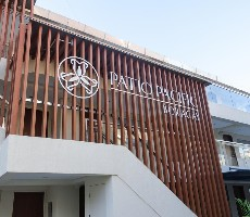 Hotel Patio Pacific Resort