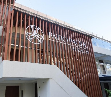 Hotel Patio Pacific Resort (hlavní fotografie)