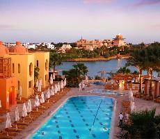Hotel Steigenberger Golf Resort El Gouna