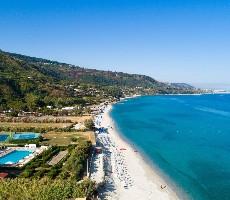 Hotel Voi Tropea Beach Resort