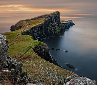 Dvě tváře Skotska - Orkneje a ostrov Skye