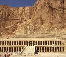 Egypt A Tajemství Faraonů + Pobyt U Rudého Moře