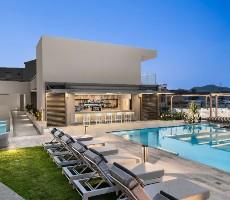Hotel Atlantica Amalthia Beach Resort