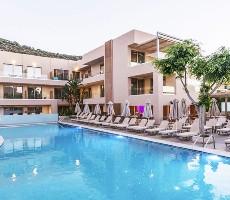 Cactus Beach Hotel & Bungalows