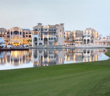 Hotel Double Tree by Hilton La Torre Golf & Spa Resort
