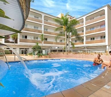 Hotel Sumus Monteplaya