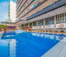 Hotel Checkin Garbi