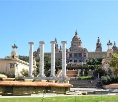 Barcelona a Girona s pobytem u moře
