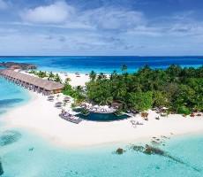Hotel Constance Moofushi Maldives