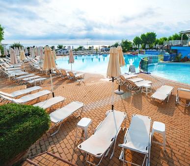 Hotel Perla Gold & Perla Luxury (hlavní fotografie)