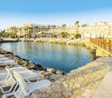 Hotel Albatros Citadel Resort