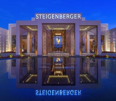 Hotel Steigenberger Resort Ras Soma (hlavní fotografie)