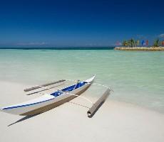 Hotel Panglao Nature Island Resort