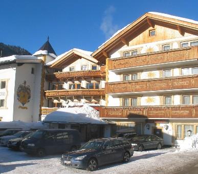Hotel Pezina