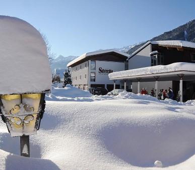 Hotel Silvretta (hlavní fotografie)